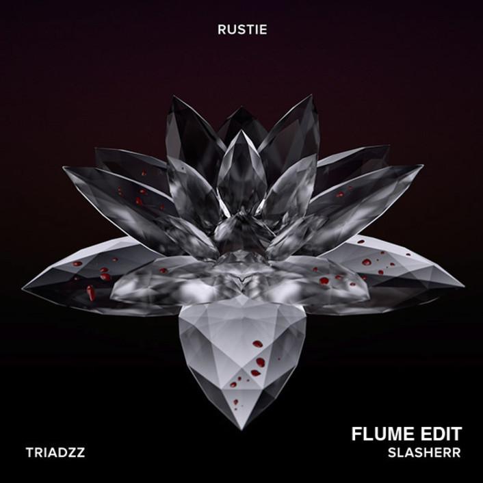 Rustie - Slasherr (Flume Edit) : Must Hear Beats / Bass / Trap Remix [Free Download] - Featured Image