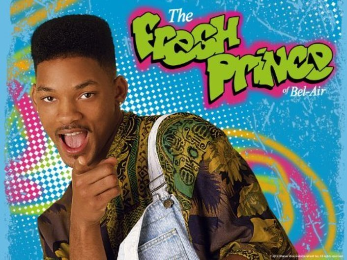 Fresh Prince of Bel Air Theme (J. Rabbit Remix) : Heavy Bass Filled Moombahton / Electro Remix - Featured Image