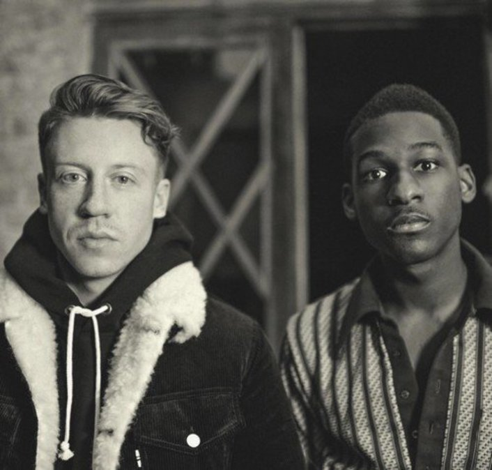 "Macklemore & Ryan Lewis Share New Song ""Kevin"" Featuring Soul Singer Leon Bridges - Featured Image"