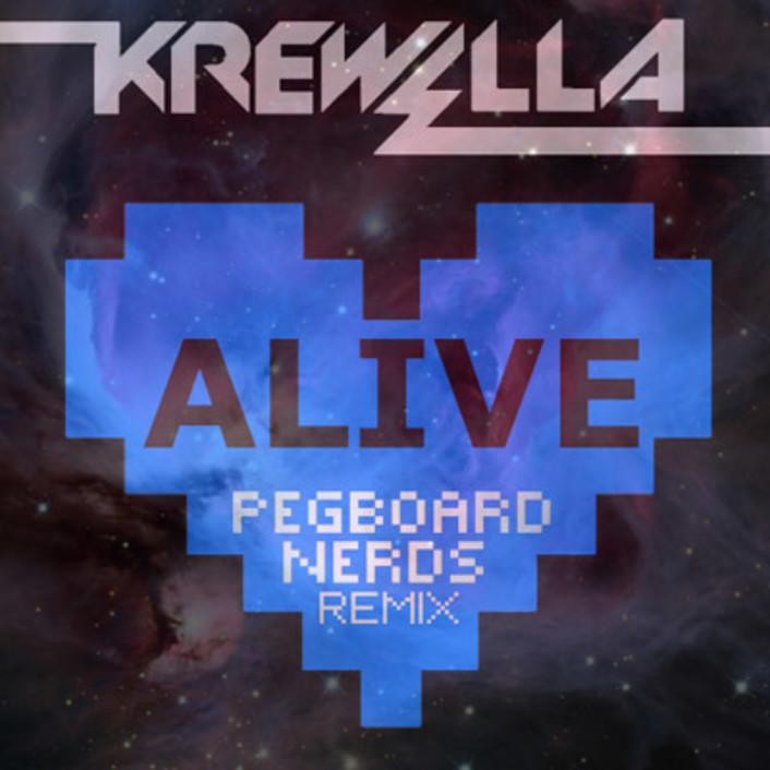 Krewella - Alive (Pegboard Nerds Remix) : Must Hear Scandinavian Dubstep Remix [FREE DOWNLOAD] - Featured Image