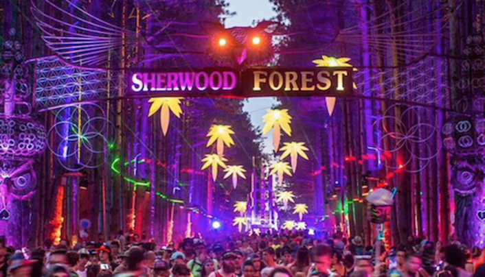 Electric Forest Organizers Confirm 4 Day Colorado Camping Festival - Featured Image