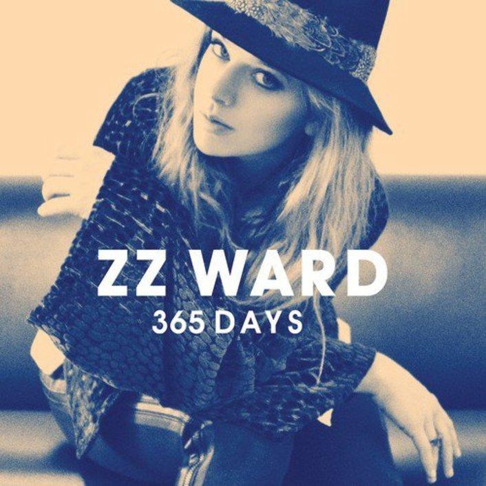 ZZ Ward - 365 Days (Jerry Folk Remix) : Indie / Disco Remix [Free Download] - Featured Image