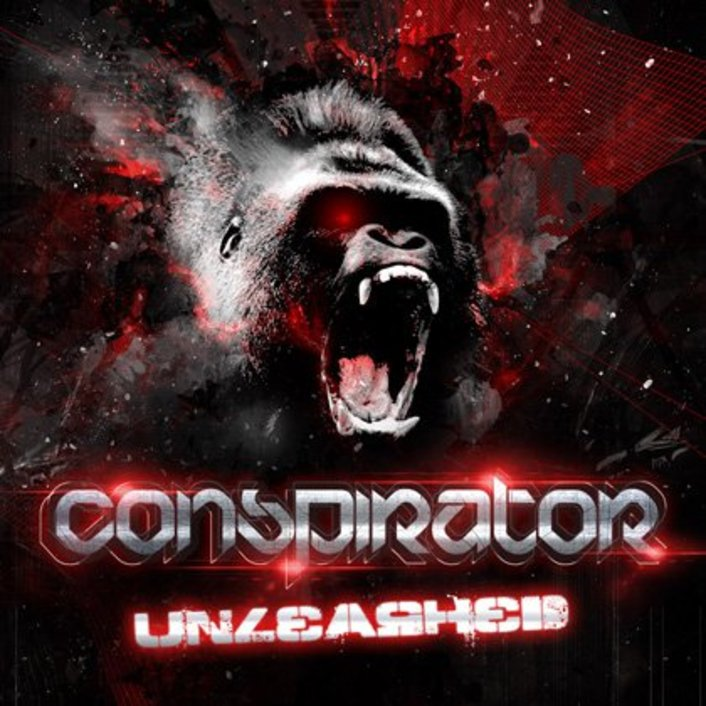 Conspirator - Unleashed EP : Live Instrument Melody Driven Dubstep EP [Free Download] [TSIS PREMIERE] - Featured Image