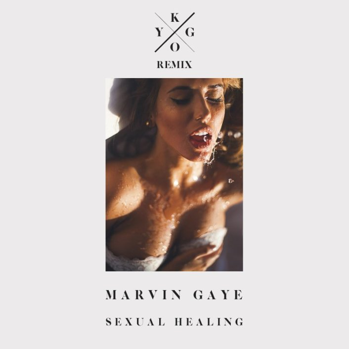 [PREMIERE] Marvin Gaye - Sexual Healing (Kygo Remix) : Must Hear Chill House Remix [Free Download] - Featured Image