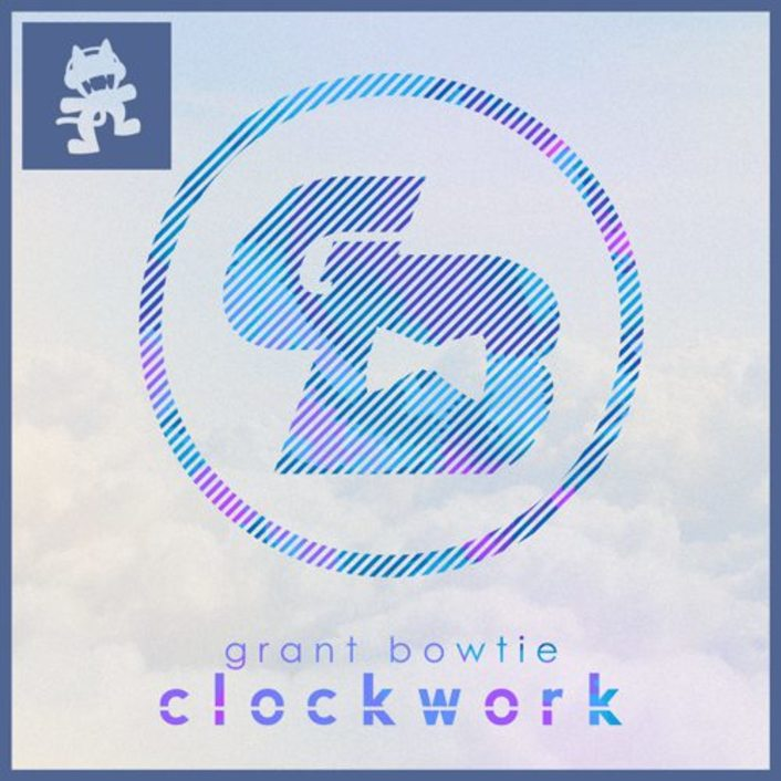 [TSIS PREMIERE] Grant Bowtie - Clockwork : Future Bass / Chill Trap [Free Download] - Featured Image