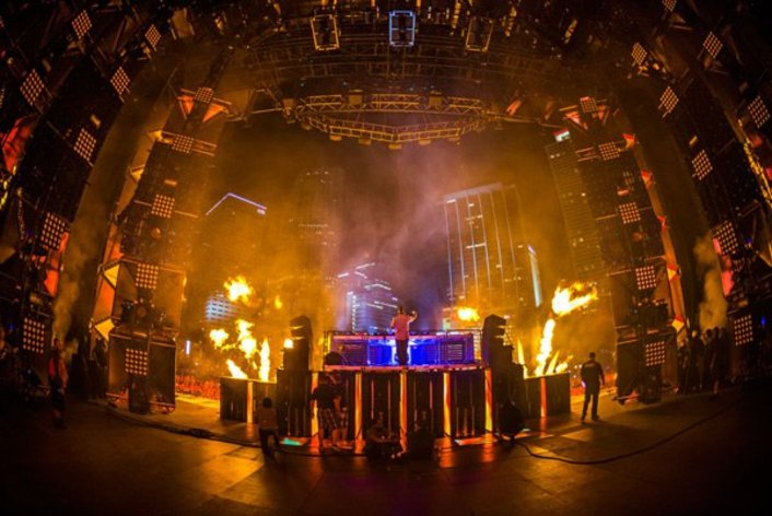Kaskade – Ultra Music Festival 2013 Live Set [Free Download] - Featured Image