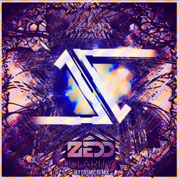Zedd - Clarity (Jay Cosmic Remix) : Heavy Drumstep Remix [Free Download] [TSIS PREMIERE] - Featured Image