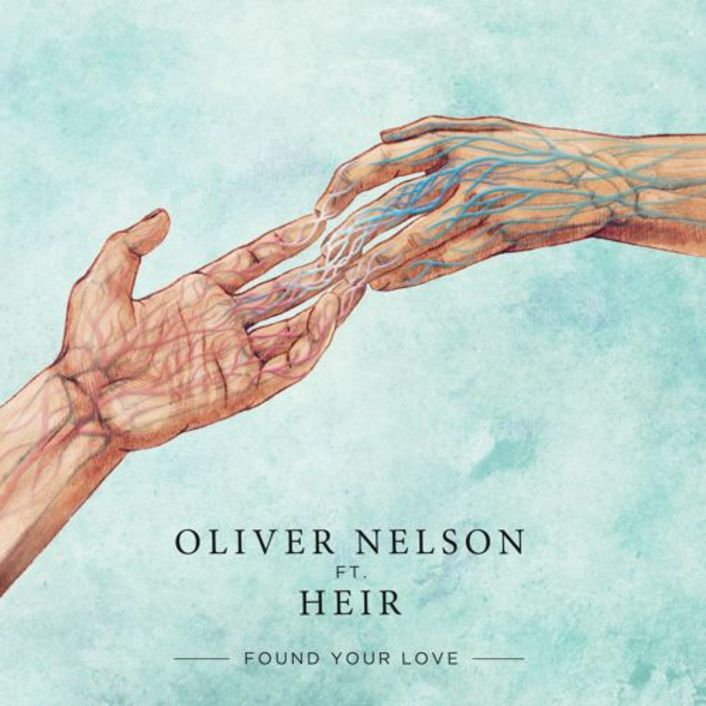 [TSIS PREMIERE] Oliver Nelson Ft. Heir - Found Your Love (Dub Edit) : Nu-Disco / House - Featured Image