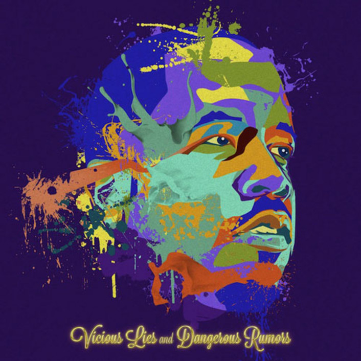 Big Boi - Shoes For Running (Feat. B.O.B. & Wavves) : Must Hear Indie / Hip-Hop Collaboration - Featured Image