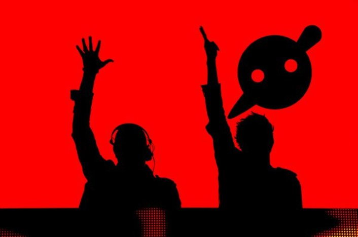 Knife Party - Trigger Warning EP : Full 4 Track EP Stream - Featured Image