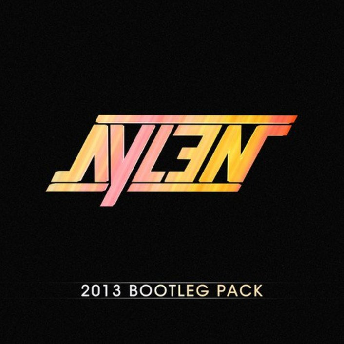 Aylen 2013 Bootleg Pack : Must Download 13 Track Electronic Mashup Bootleg Pack Album [Free Download] - Featured Image