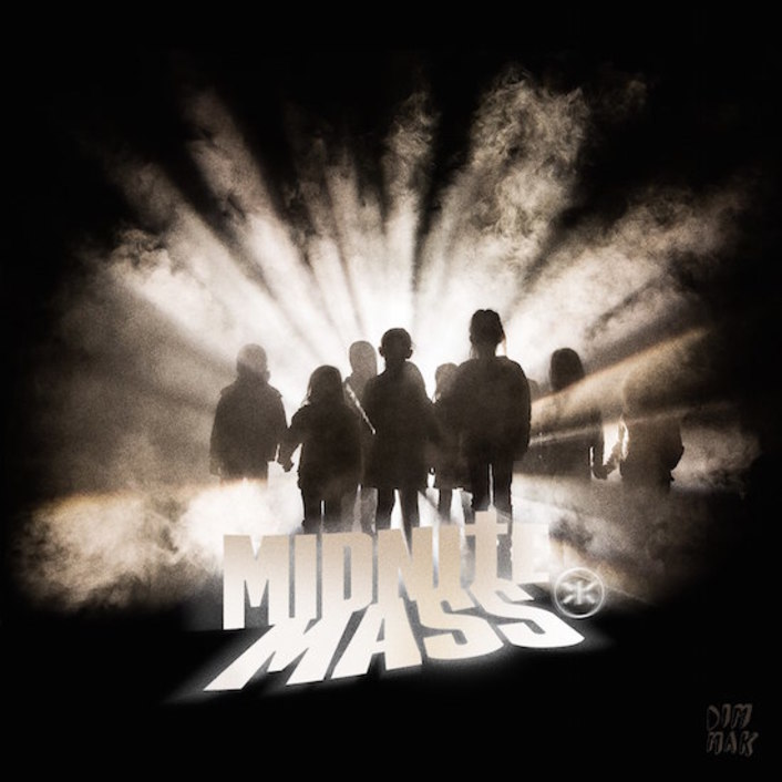 "Keys N Krates Release 6 Song ""Midnite Mass EP"" : Trap / Future Bass - Featured Image"
