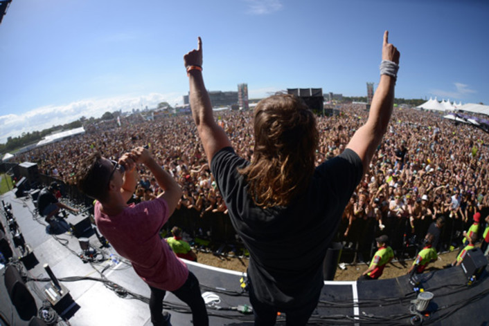 Stafford Brothers throw a House Party with music by Lil Wayne, Krewella, The Glitch Mob and More in Stafford Life Episode 2 + Free Remix [TSIS PREMIERE] - Featured Image