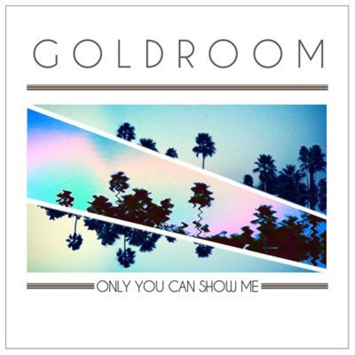 Goldroom - Only You Can Show Me ft. Mereki Beach (The Knocks Remix) : Nu-Disco / House [Free Download] - Featured Image