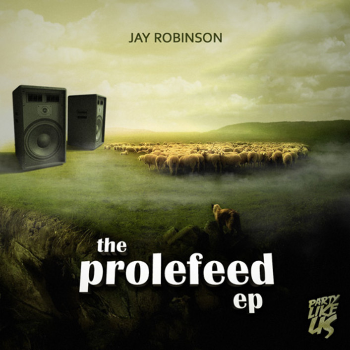 """[PREMIERE] AC Slater Releases Jay Robinson """"With U Feat. Danniella Mae"""" : Refreshing Deep House / UK Garage [Limited Download] - Featured Image"""