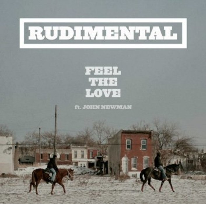 Rudimental - Feel The Love (Kill Paris Remix) : Smooth Electro Soul Remix - Featured Image