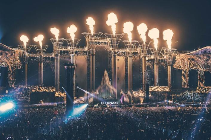 Electric Daisy Carnival 2014 Live Sets Mega Post - Featured Image