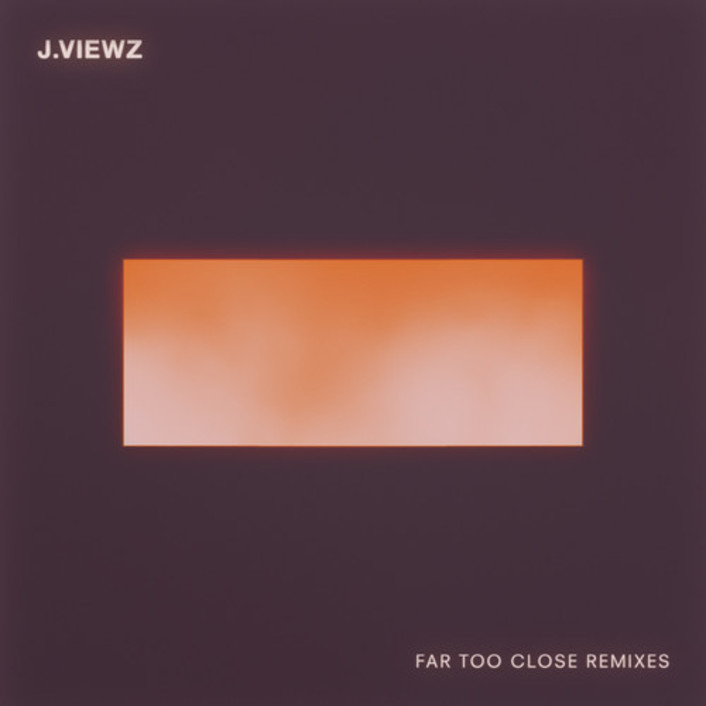 J.Viewz - Far Too Close (Pegboard Nerds Remix) : Huge Glitch-Hop / Electro / Dubstep Remix - Featured Image