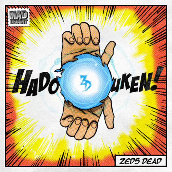 """Zeds Dead Drops Off Beastly New Single """"Hadouken"""" [Free Download] - Featured Image"""