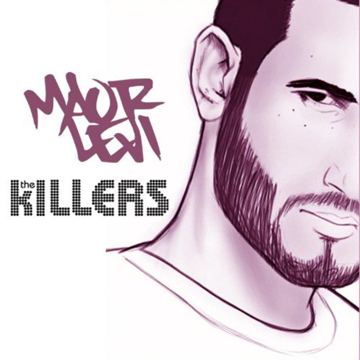 The Killers - Miss Atomic Bomb (Maor Levi Remix) : Progressive House / Trance Remix [TSIS PREMIERE] - Featured Image