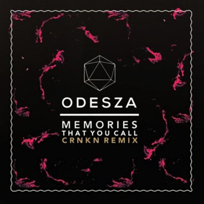 Odesza - Memories That You Call (CRNKN Remix) : Melodic Future Bass Remix [Free Download] - Featured Image