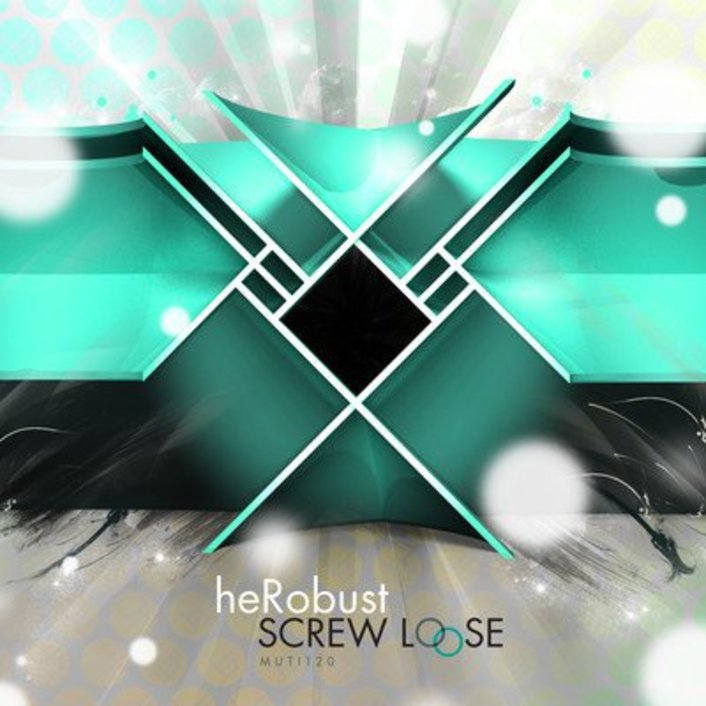 [TSIS EXCLUSIVE] HeRobust - Screw Loose [EP] + WalMartian: Must Hear Bass Heavy Funky Glitch Hop EP + Free Download - Featured Image