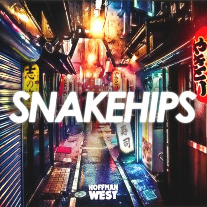 Snakehips - Forever (Pt. II) EP : Must Hear Release Blending R&B And Trap - Featured Image