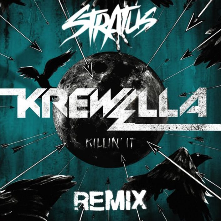 Krewella - Killin' It (Stratus Remix) : Trap / Dubstep / Bass Music [Free Download] - Featured Image