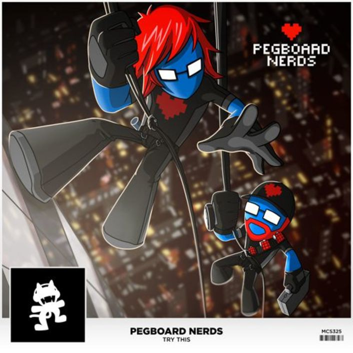 "Pegboard Nerds Unleash Cinematic New Anthem ""Try This"" - Featured Image"