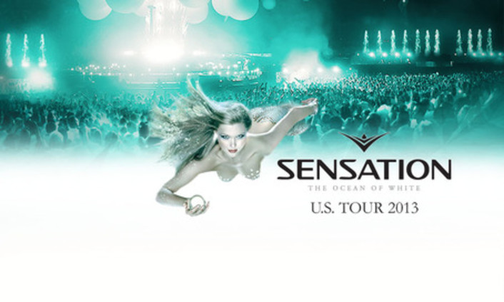 [GIVEAWAY] Win VIP experience to Sensation: The Ocean Of White in Las Vegas, Miami, and New York - Featured Image
