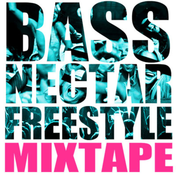 Bassnectar - Freestyle Mixtape : Some Of Bassnectar's Best (45 Minute Bass Mix Featuring Unreleased Music) - Featured Image