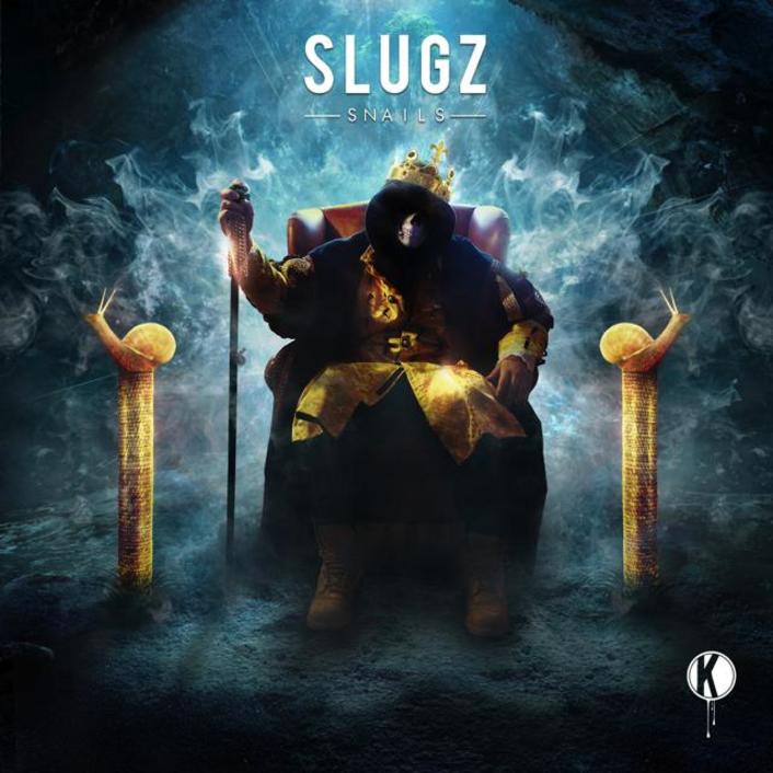 "[PREMIERE] Snails Releases Brutal New Trap Original ""SLUGZ"" - Featured Image"