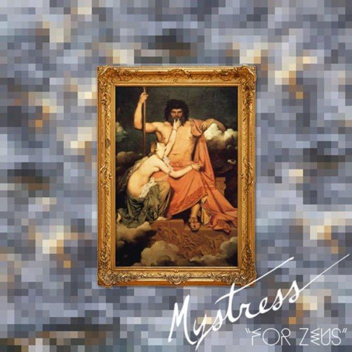 "[PREMIERE] New Artist Mystress Drops Impressive Trap / Future Bass Original ""For Zeus"" - Featured Image"