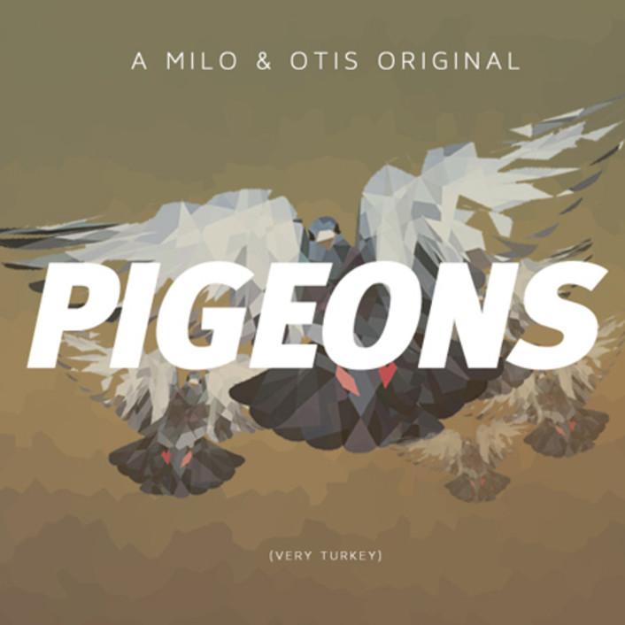 Milo & Otis Release Huge Trap / Twerk Bass Original 'Pigeons'  [Free Download] - Featured Image