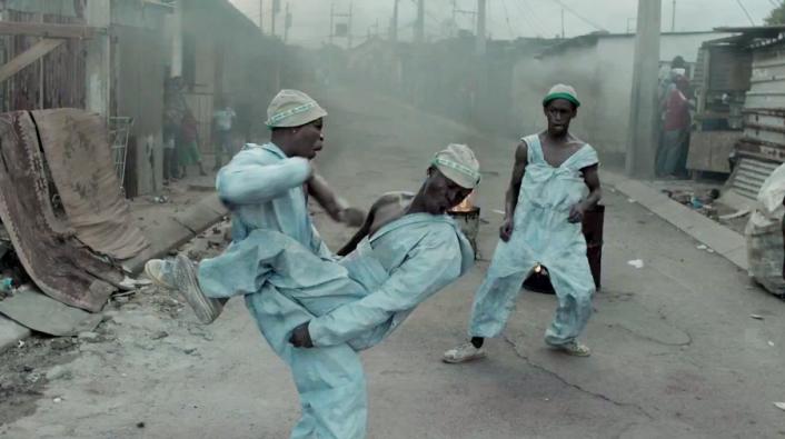Skrillex - Ragga Bomb ft Ragga Twins (Music Video) : Must See Video - Featured Image