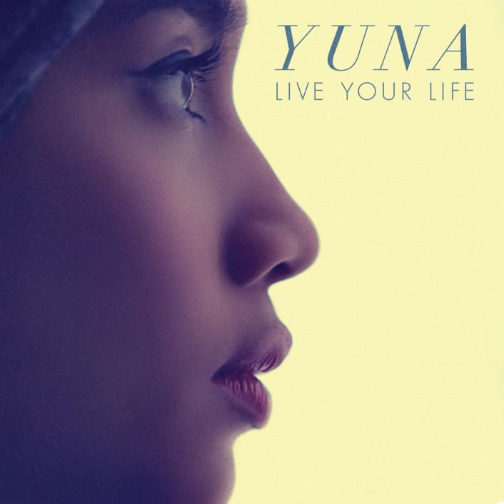 Yuna - Live Your Life (Jakob Liedholm & Dj Carnage Remix) : Big Progressive House Remix - Featured Image