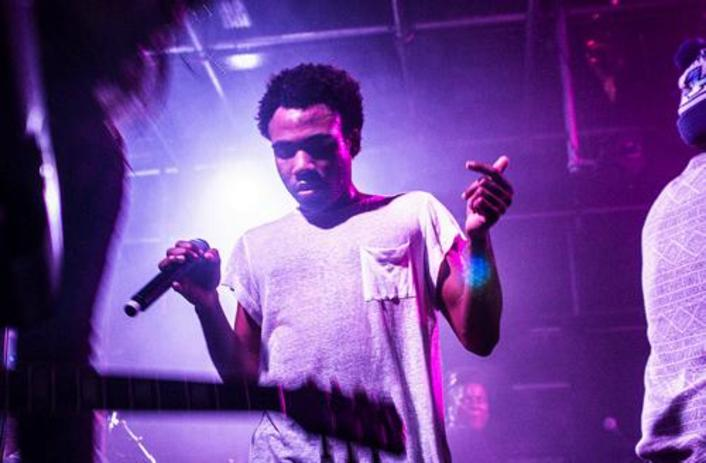 "Childish Gambino Just Released A Must Hear 18 Song Mixtape ""STN MTN / Kauai"" - Featured Image"