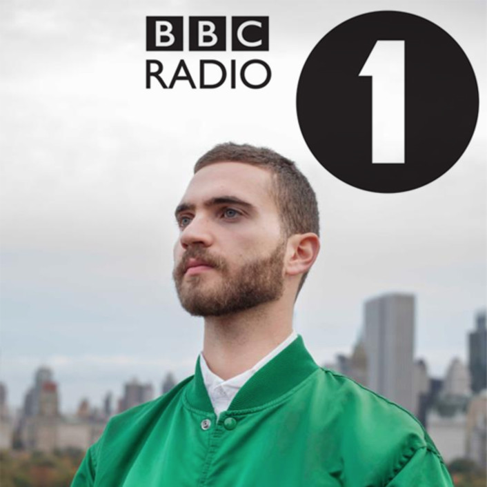 [PREMIERE] Branchez Spans Trap to R&B In Exciting New Diplo & Friends Mix - Featured Image