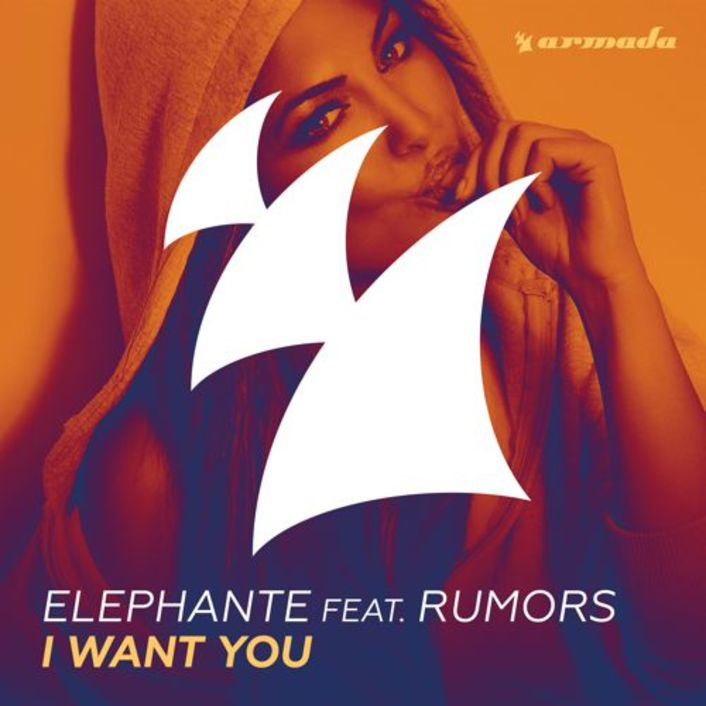 [PREMIERE] Elephante ft. RUMORS - I Want You : Progressive House - Featured Image