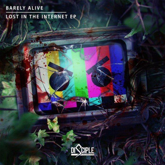 [PREMIERE] Barely Alive - Keyboard Killer (Ft. Splitbreed) : Massive Dubstep / Hip-Hop Original - Featured Image