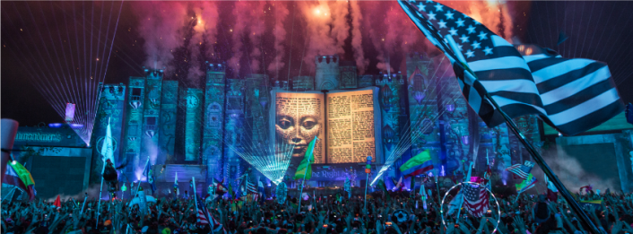 TomorrowWorld Live Sets Mega Post : Almost Every Set from Festival (Tiesto, Hardwell, Diplo, Nicky Romero, A-Trak, David Guetta, Steve Aoki, Paper Diamond and many more) - Featured Image