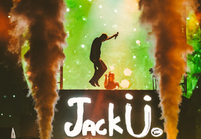 Watch Jack Ü's Lollapalooza Brazil 2016 Live Set (FULL STREAM) - Featured Image