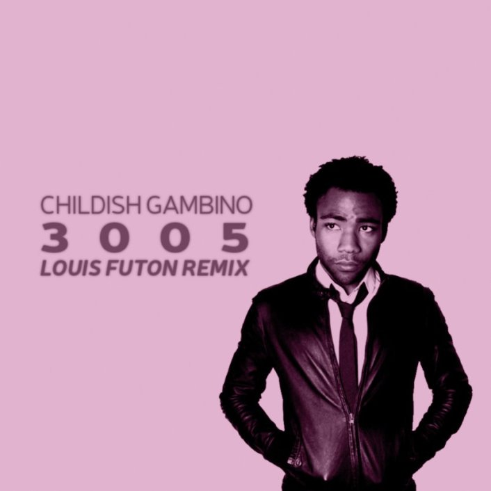 [PREMIERE] Childish Gambino - 3005 (Louis Futon Remix) : Huge Chill Trap / Hip-Hop Remix [Free Download] - Featured Image