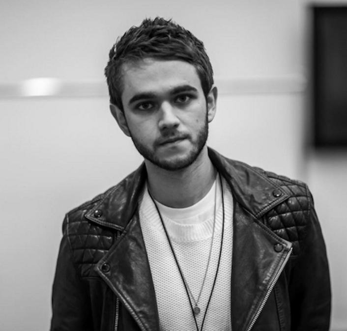 "Zedd Goes Future Bass On New Single ""Candyman"" Ft. Aloe Blacc - Featured Image"
