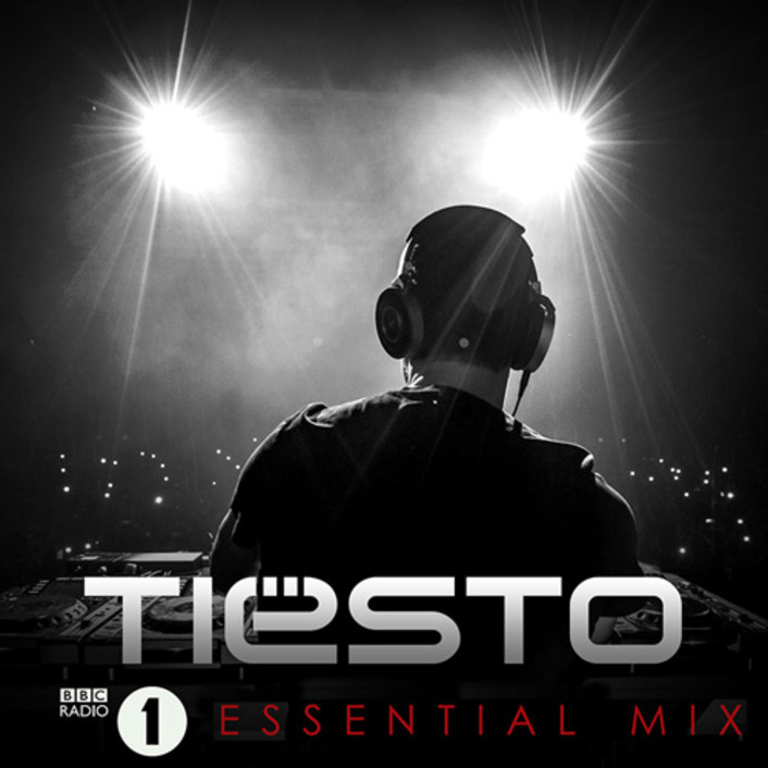 Tiësto Drops Off A Surprising 2 Hour Long  Deep House / Techno 2014 Essential Mix - Featured Image
