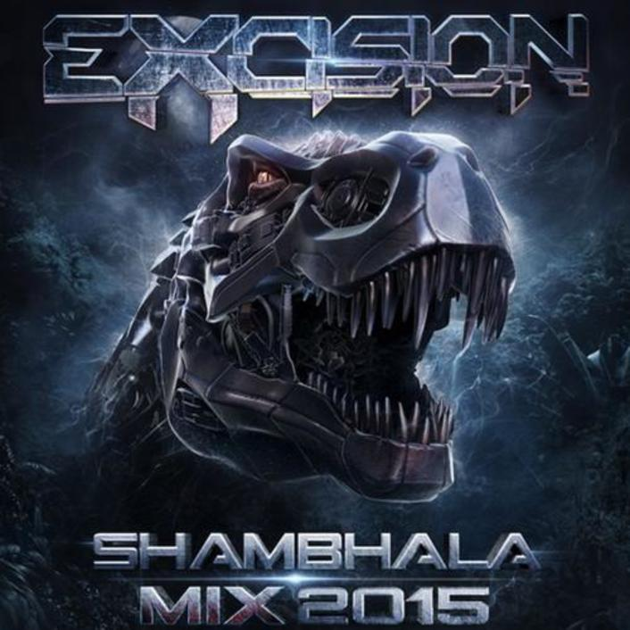 Excision – Shambhala 2015 Mix : Massive 90 Minute Bass Heavy Mix [Free Download] - Featured Image