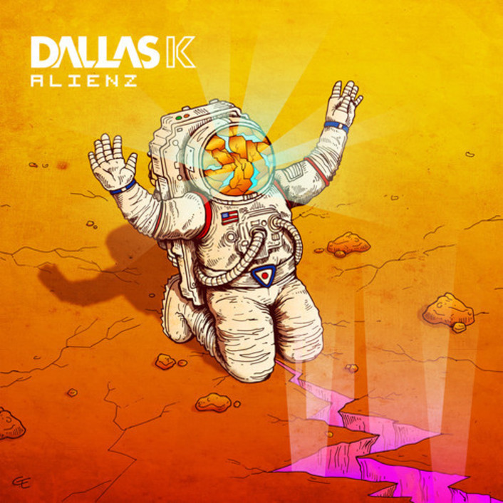 DallasK - Alienz : Huge Progressive / Electro House Anthem [TSIS PREMIERE] - Featured Image