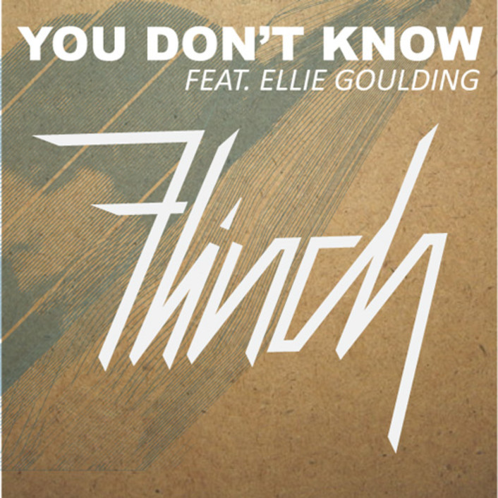 Flinch - You Don't Know (Ft. Ellie Goulding) : Indie / Dubstep Collaboration [Exclusive Download] - Featured Image