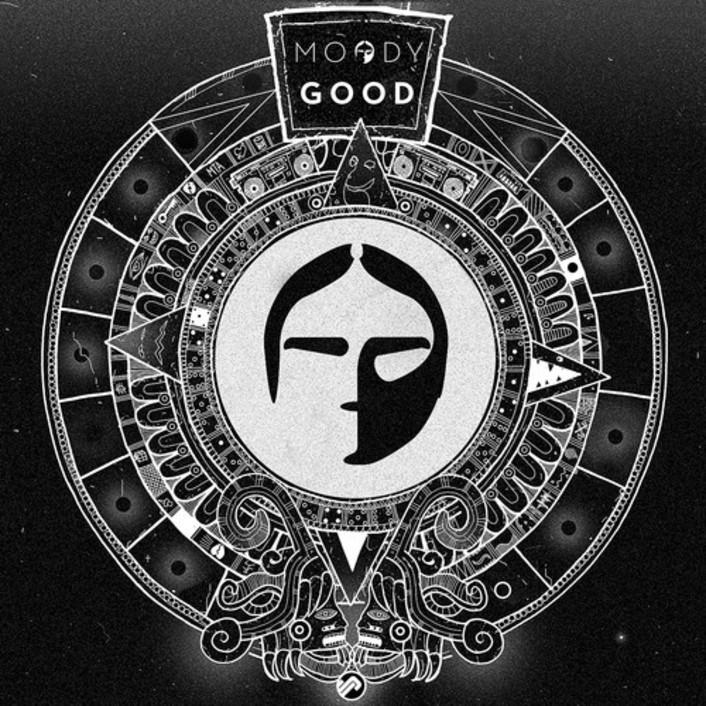 Moody Good Drops Genre Defying Full Length Album Via OWSLA / MTA Records - Featured Image