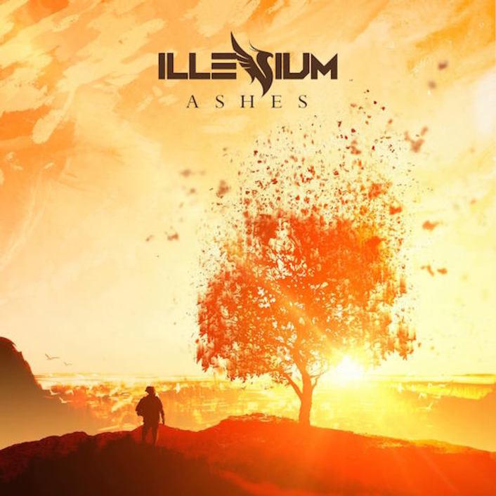 [PREMIERE] Illenium - Ashes (Free Album) : Must Listen Debut 12 Track Album - Featured Image